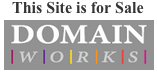 Domainworks for sale